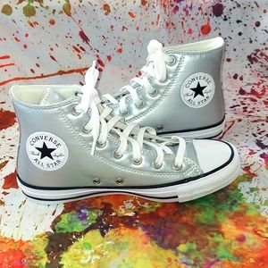 Converse CTAS Hi unisex high top sneaker